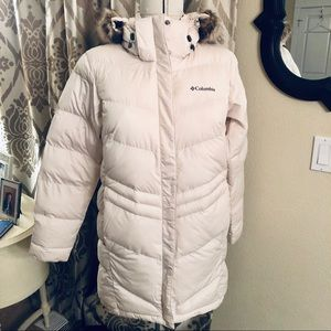 Columbia Peak to Park Midweight Jacket